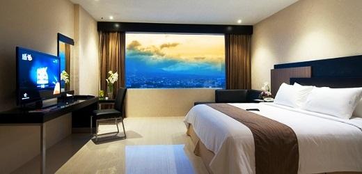 Hotel Aria Gajayana Malang