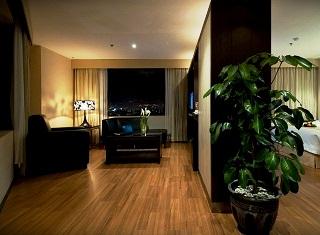 Hotel Aria Gajayana Kota Malang