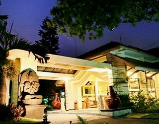 Hotel Griyadi Montana Malang