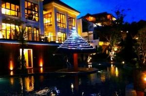 Jambuluwuk Hotel & Resort Batu