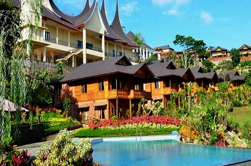 Jambuluwuk Batu Hotel & Resort