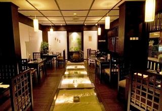 Resto Sushi Hana Malang
