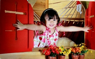 Tree House Photoworks Malang