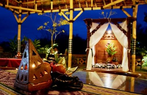 Ubud Hotel dan Villa Malang