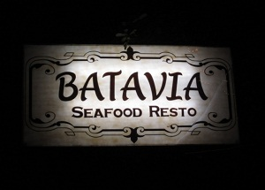 Batavia Resto Malang