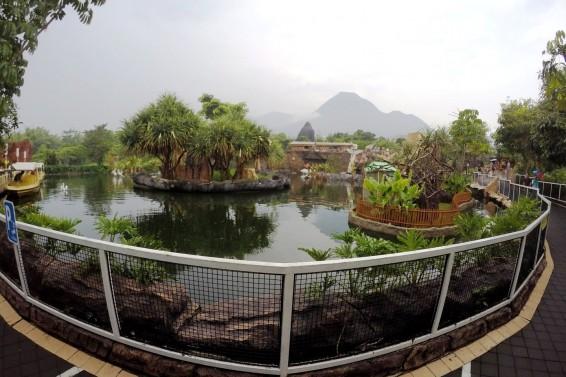 Batu Secret Zoo – Jawa Timur Park 2