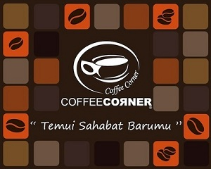 Coffee Corner Malang