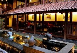 Restoran Harmoni Malang