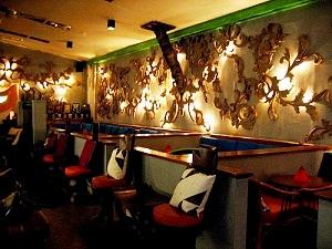 Restoran L'amour Fou Malang