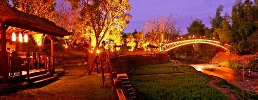 Taman Indie Araya