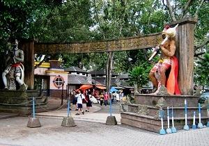 Taman Wisata & Budaya Senaputra