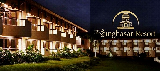 The Singhasari Resort