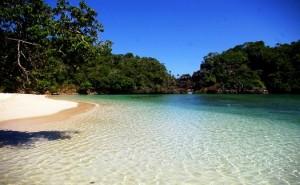 Pantai Segara Anakan Sempu
