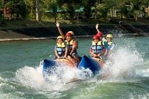 Taman Wisata Waduk Karangkates