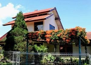 Villa Cemara 95
