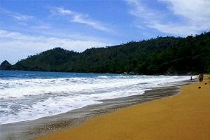 Pantai Tambak Asri Malang