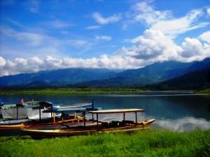 Taman Wisata Waduk Lahor Karangkates