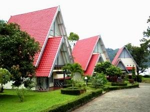 Hotel & Resort Taman Wisata Selorejo