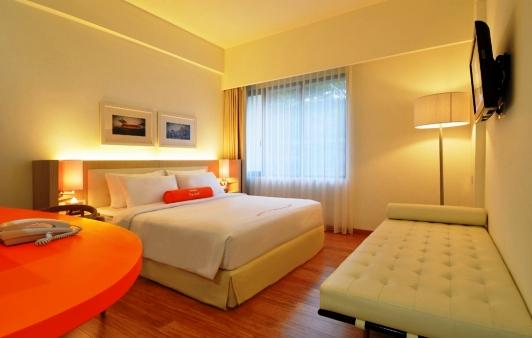 Hotel Harris Kota Malang