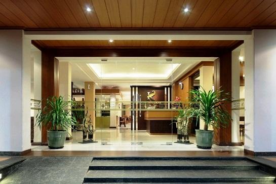Hotel Kertanegara
