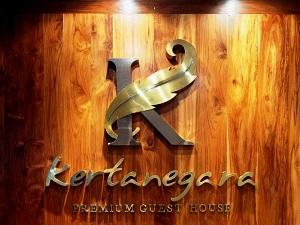 Kertanegara Premium Guest House Malang
