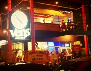 VENS Coffee Malang