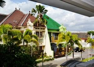 Hotel Sandubaya Malang