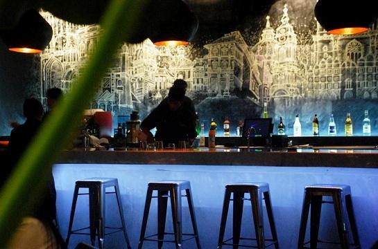Terra Bistro Bar Malang