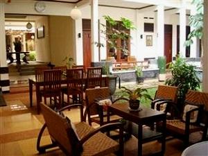 Fendi's Guest House Kota Malang