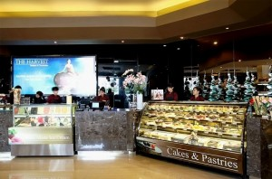 The Harvest Pattisier & Chocolatier Malang