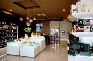 Harvest Pastry Shop