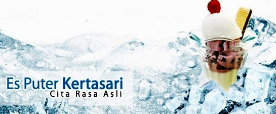 Es Puter Kerta Sari Kota Malang