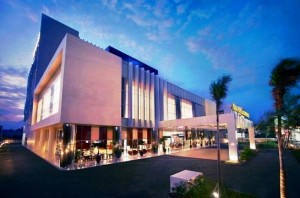 Atria Hotel & Conference Malang