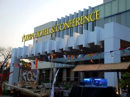 Atria Hotel & Conference Malang