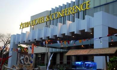 Atria Hotel Malang MG