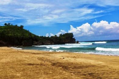 Pantai Ngantep Malang MG