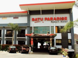 Batu Paradise Resort Hotel MG
