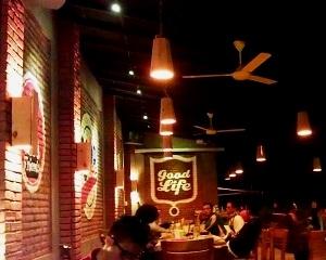 Simpang Luwe Malang