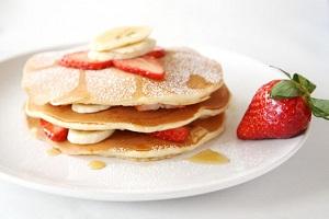 DePans Pancake and Waffle Malang