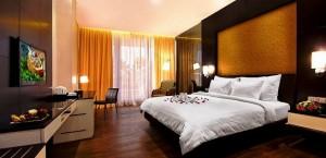 Horison Ultima Malang Hotel