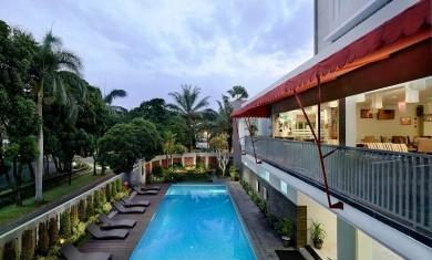 Hotel Horison Ultima Malang MG