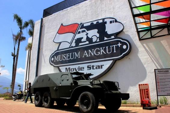 Museum Angkut Malang