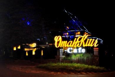 Omah Kitir Batu Malang MG