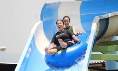 Hawai Waterpark Malang Guidance