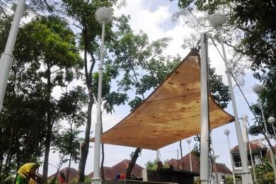 Taman Kunang Kunang Malang MG