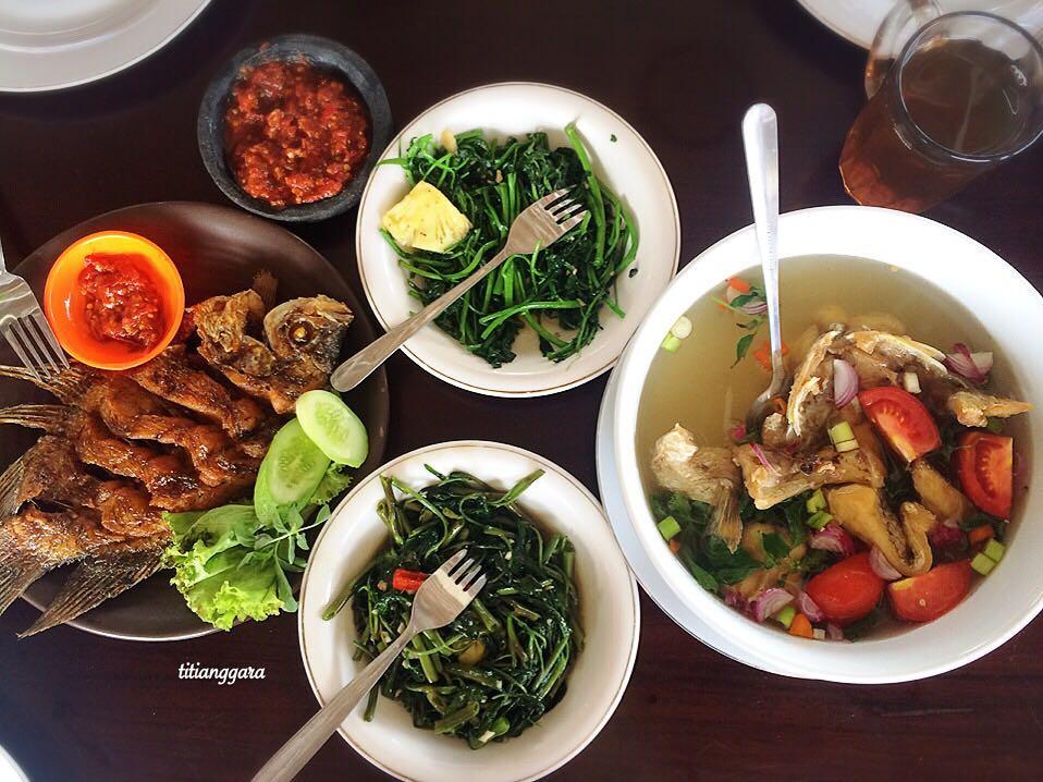 Kuliner Enak di Batu Malang