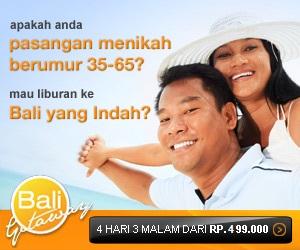 Promo Liburan Bali - Malang