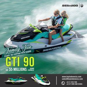 Malang Beach Festival 2019 - Jual Jetski Seadoo Indonesia