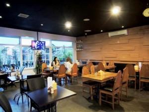 Oz Coffee Studio Kota Malang