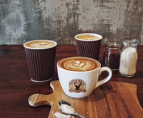 Coffee Kayoe Kota Malang